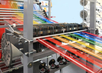 Antimikrobielle Anwendung bei Textilien